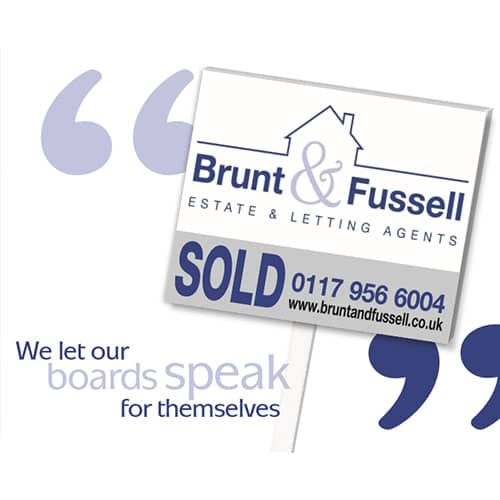 Brunt & Fussell Office